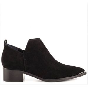 Marc Fisher Shoes - Marc Fisher LTD 'Yamir' Ankle Bootie